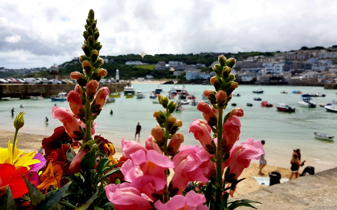 Why September is the best month to visit Cornwall