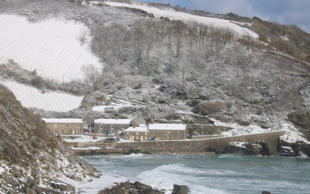 Unique Things to Do in Cornwall at Christmas