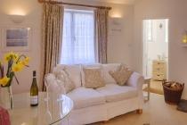Bottom Lodge-sitting room