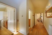 Cart House - hallway