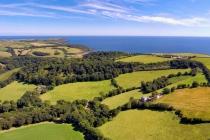 Vean aerial image