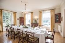 Vean - Dining Room