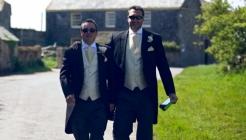 Vean - Weddings Grooms